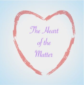 Heart of the Matter PIC